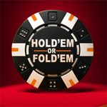 Holdem or Foldem: Texas Poker